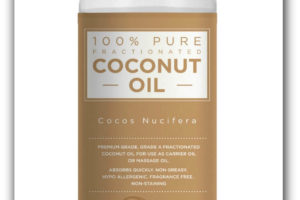 Get Pure with goPure Fractionated Coconut Oil Review