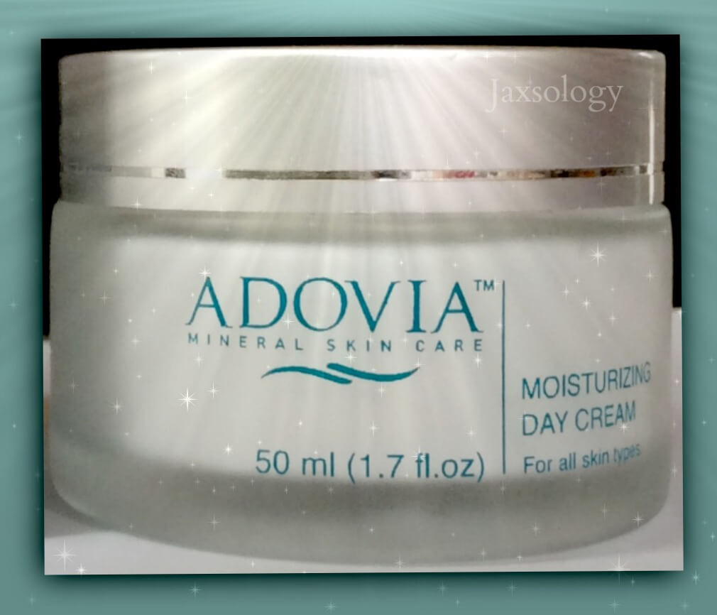 Adovia Moisturizing Day Cream Review