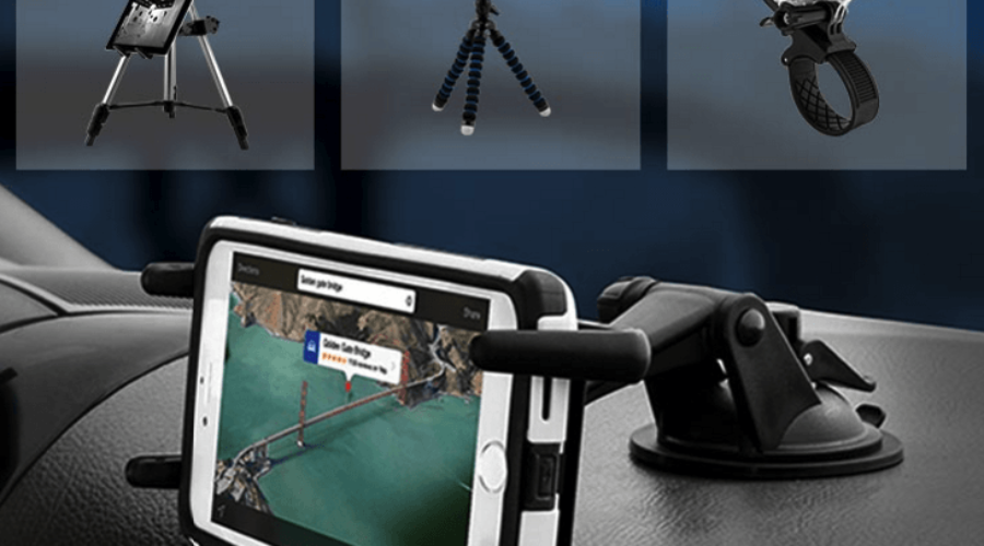 Arkon: The Mobile Car Mount Specialists – A Storied Review