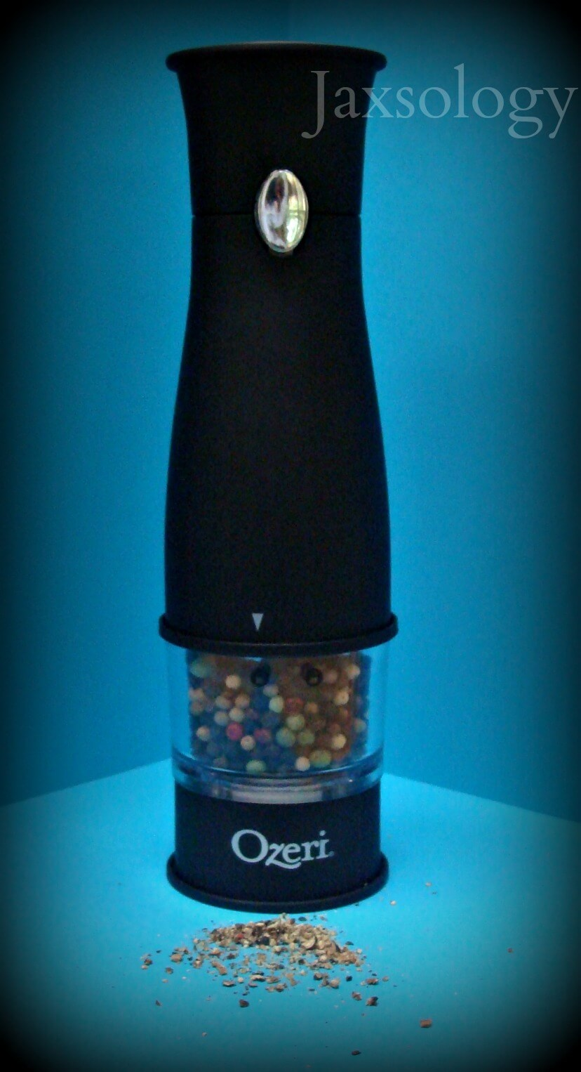 Get On Your Grind – Artesio Electric Pepper Grinder Review