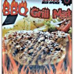 Never Clean Your Grill Again! Premium BBQ Grill Mat and Bake Mat + Giveaway (Ended)