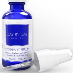Day by Day Beauty Vitamin C Serum Review