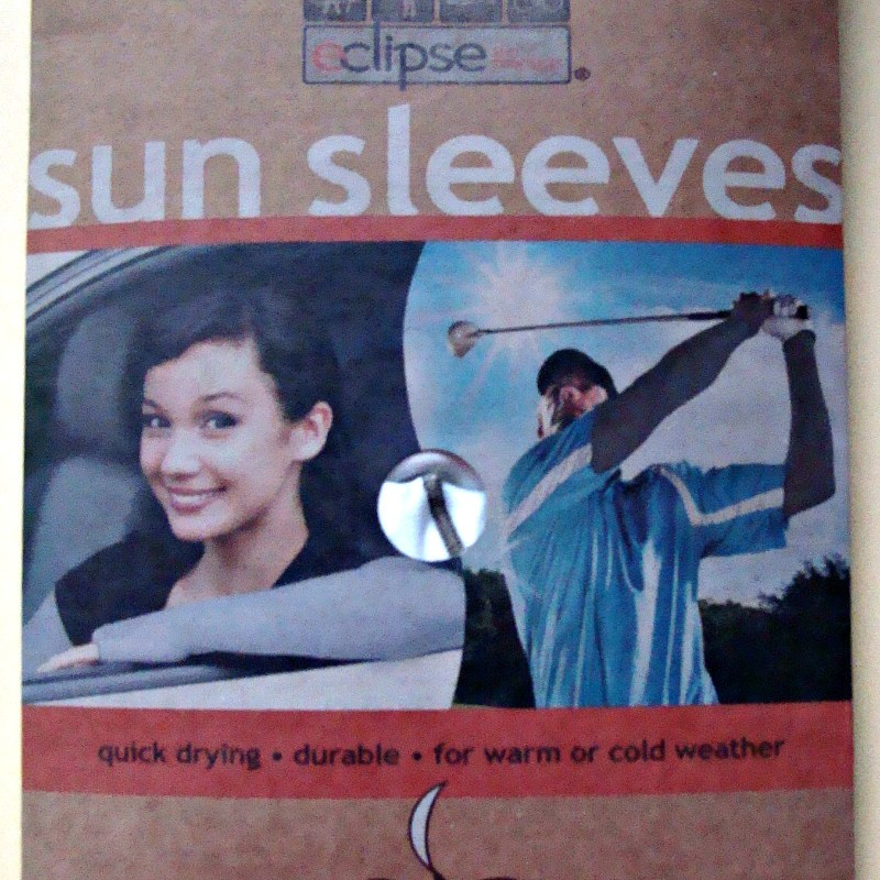 Eclipse Sun Sleeves Package Front
