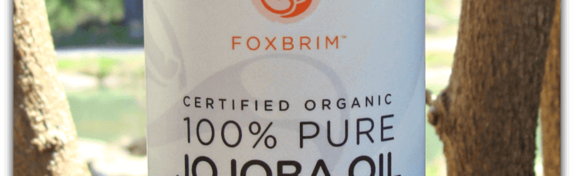 Foxbrim 100% Pure Organic Jojoba Oil Reviews – Great Uses for a Natural Oil