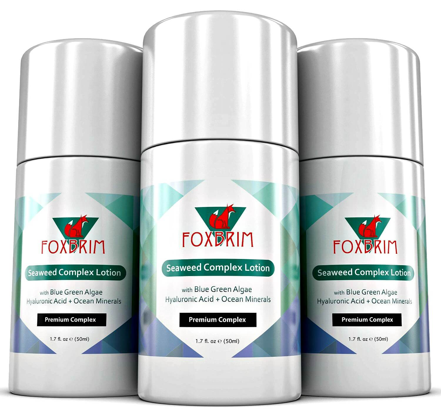 Foxbrim Seaweed Complex Lotion Review