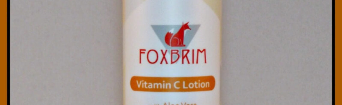 Benefits of Using Foxbrim Vitamin C Lotion Review