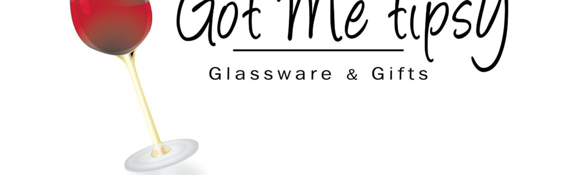 Got Me Tipsy Funny Glass Mug Review