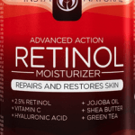 Want Radiant Looking Skin? Try InstaNatural Retinol Moisturizer Review