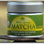 Midori Spring Ceremonial Grade Matcha Green Tea Powder Review
