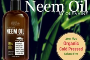 Discover the Wonder of Neem Oil by Oleavine