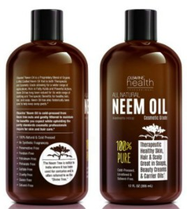 Neem Oil 100% Pure