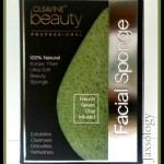 5 Reasons to use an Oleavine Konjac French Green Clay Infused Facial Sponge