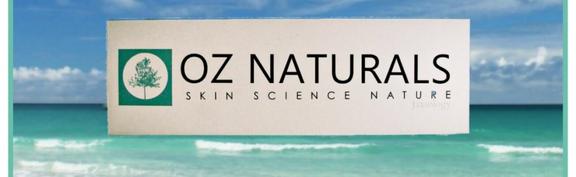 Nourish, Repair & Replenish Your Skin with Oz Naturals Ocean Mineral Facial Cleanser
