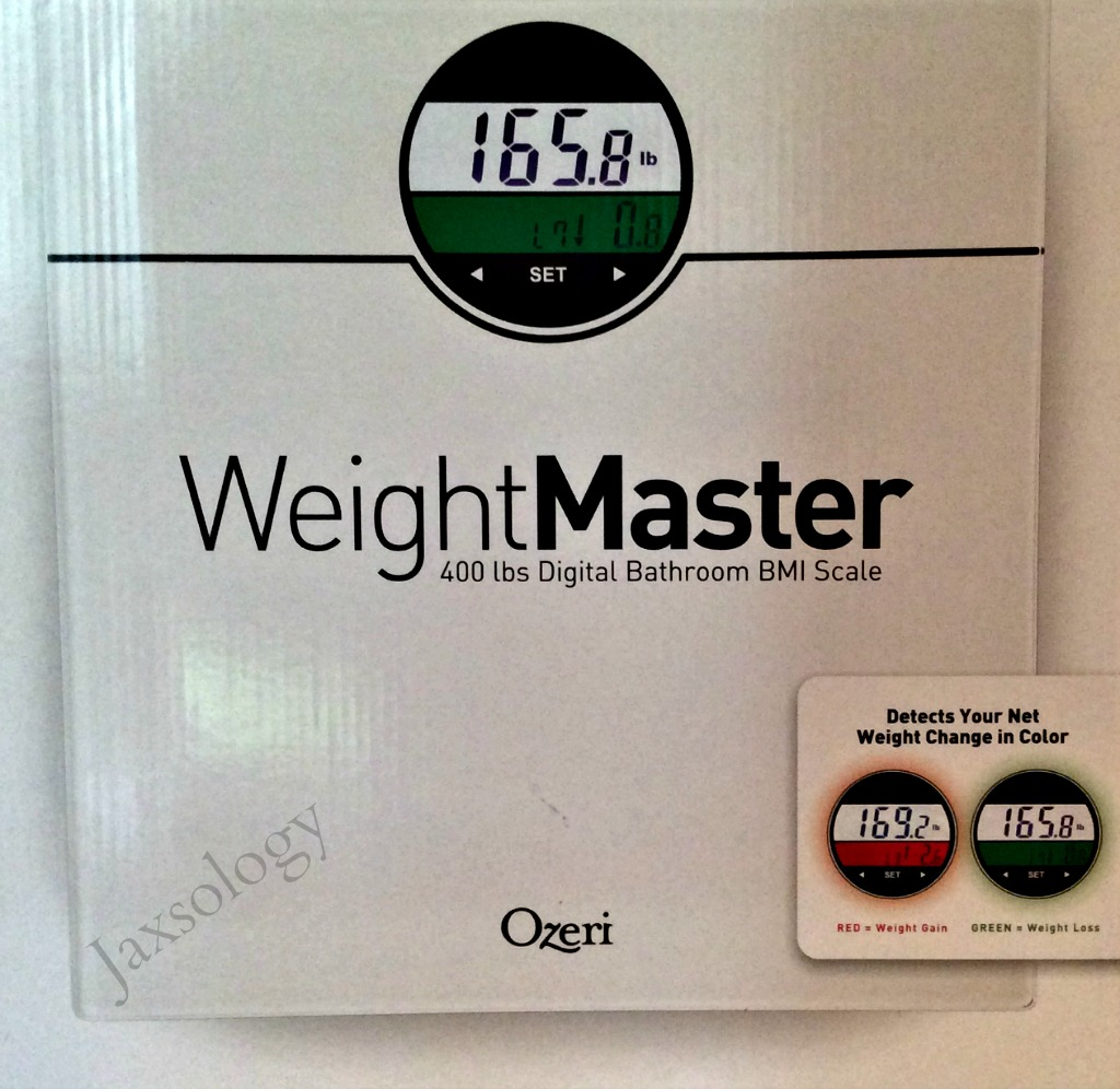 Ozeri WeightMaster Digital Scale Review: Outweighs the Rest