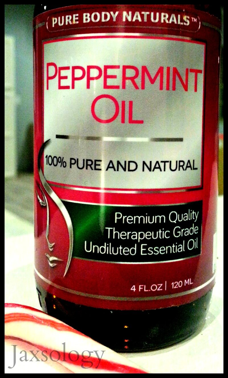 Pure Body Naturals Peppermint Essential Oil – A Refreshing Review