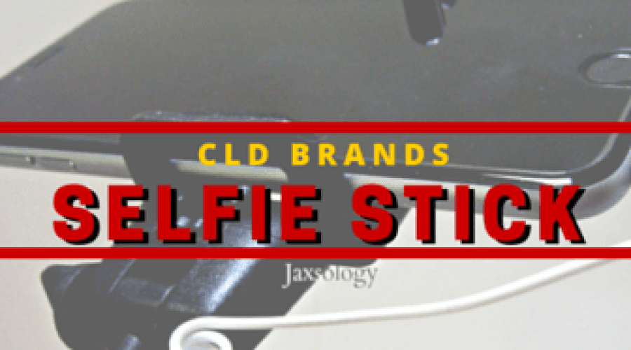 Get Great Photos with a Selfie Stick Monopod – CLD Brands Review