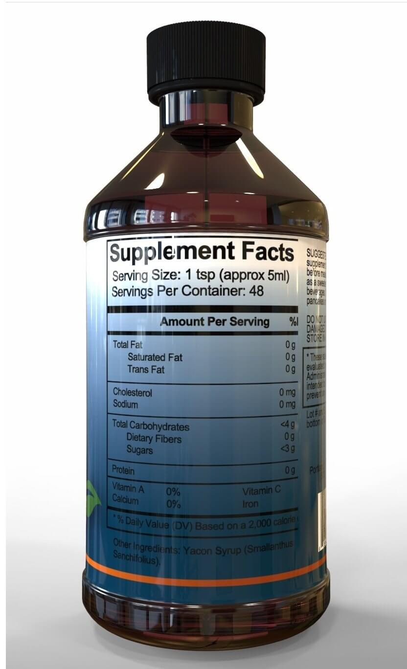 ç supplement facts