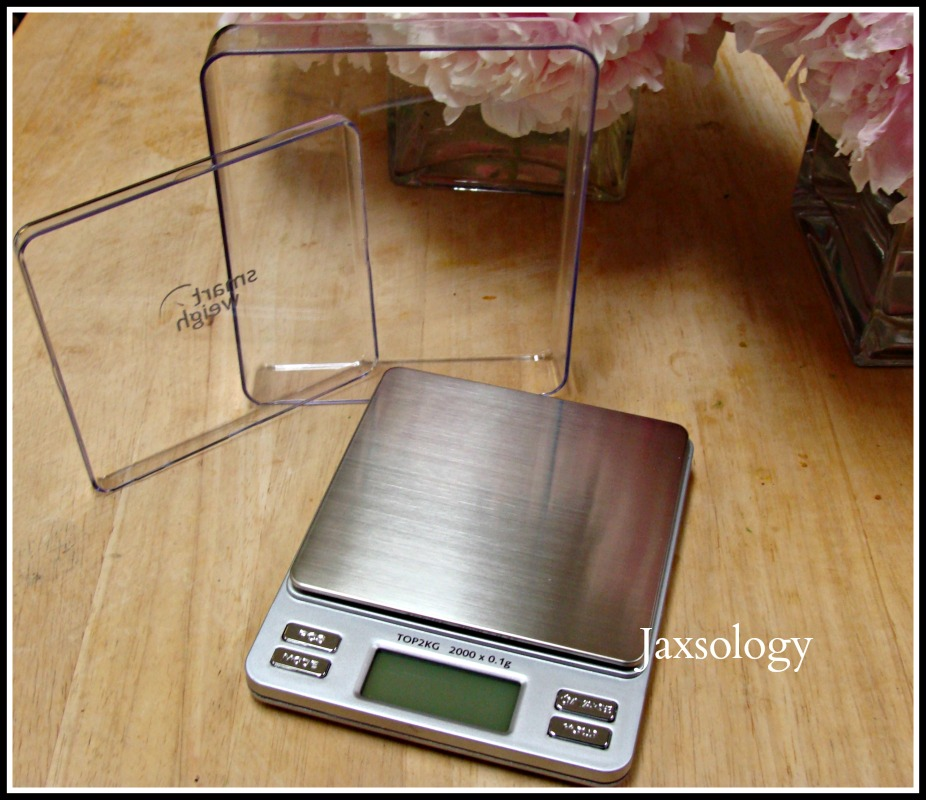 Smart Weight Pro Pocket Scale Out of Plastic Case