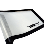 The Phat Mat is All That! Baking is Easy with this Non-Stick Silicone Baking Mat!