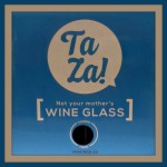 No More Drama with Taza Stemless Wine Glasses