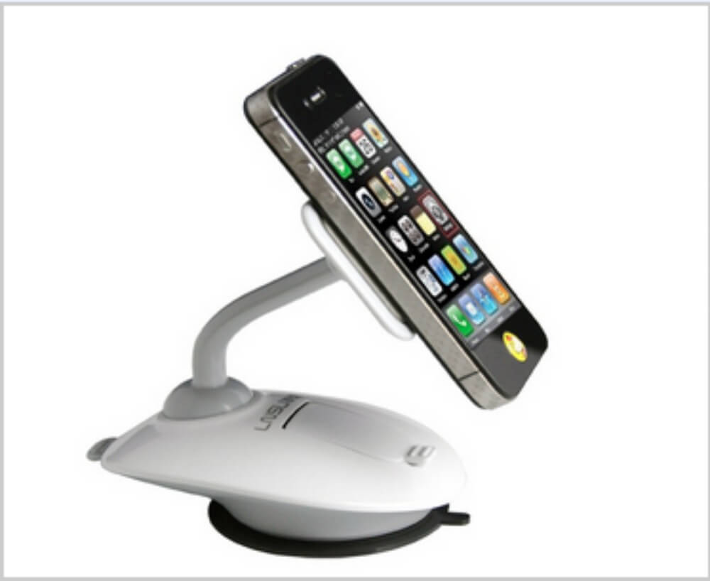 iGotTech Sticky Suction Stand Car Mount Review: Does it Really Work?
