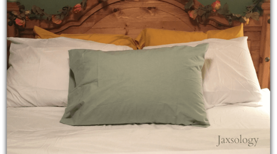 Microfiber Sheets Review from Nestl Bedding Company
