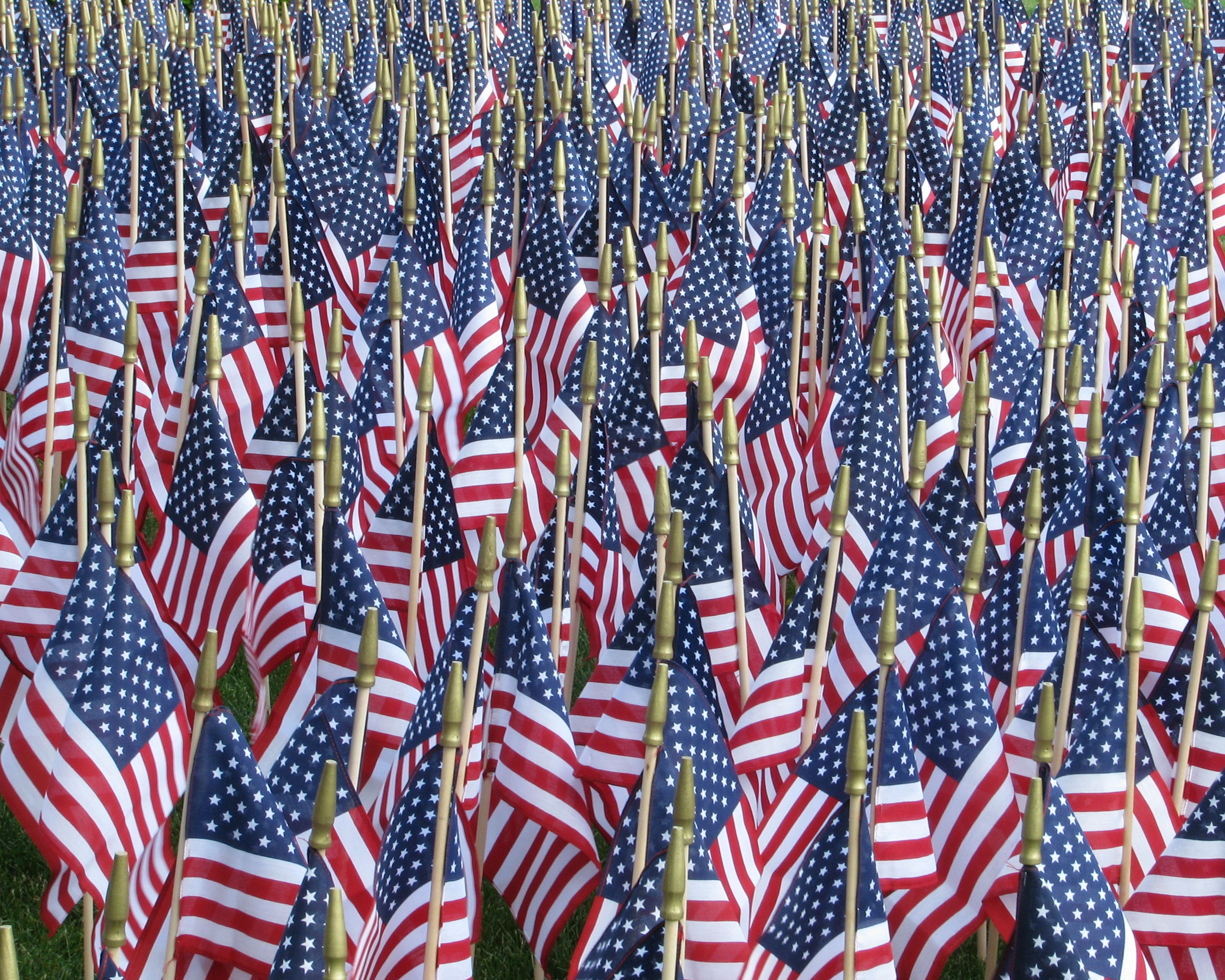 247 Years Of American Flags, Visualized – Co.Design