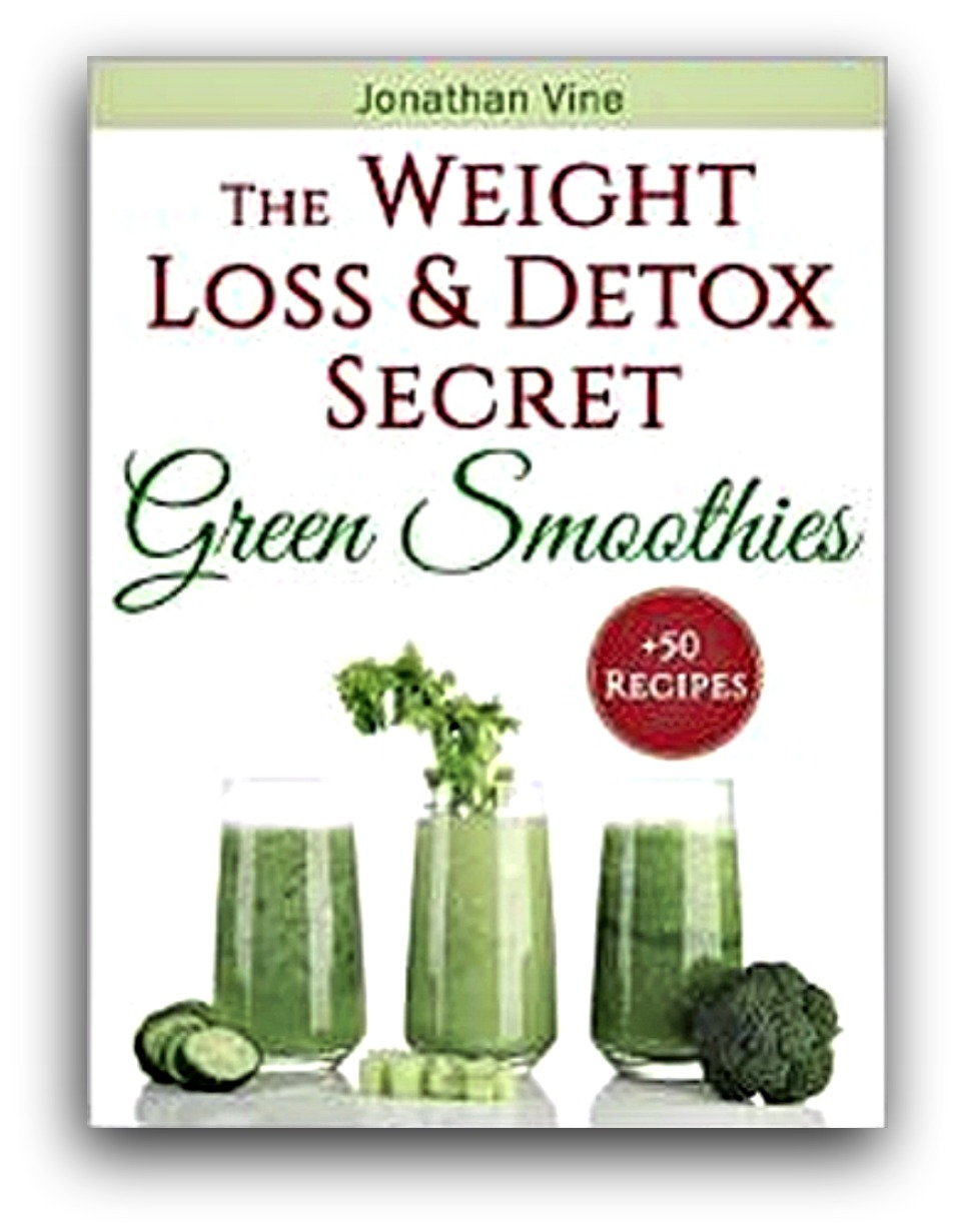 The Weightloss and Detox Secret: Green Smoothies Review