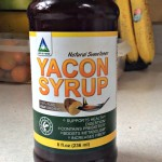 Life & Food Pure Yacon Syrup Review
