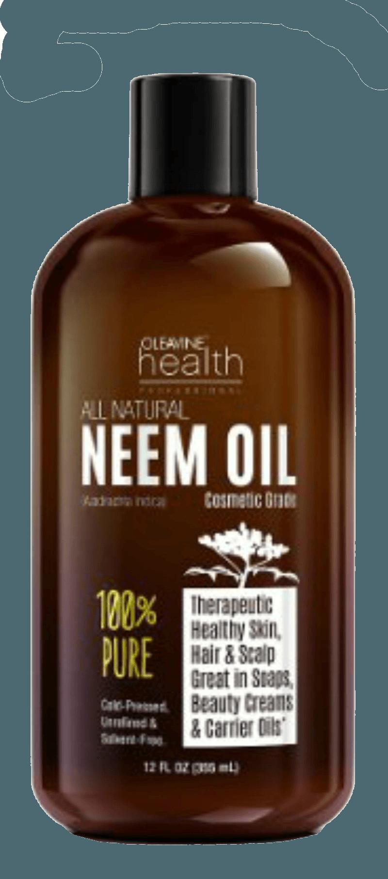 Discover the Wonder of Neem Oil by Oleavine - Jaxsology